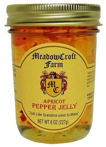 Apricot-Pepper-Jelly