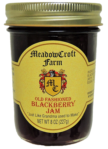 Blackberry-Jam
