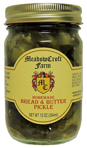 Bread-&-Butter-Pickle