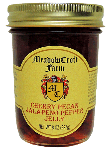 Cherry-Pecan-Jalapeno-Pepper-Jelly