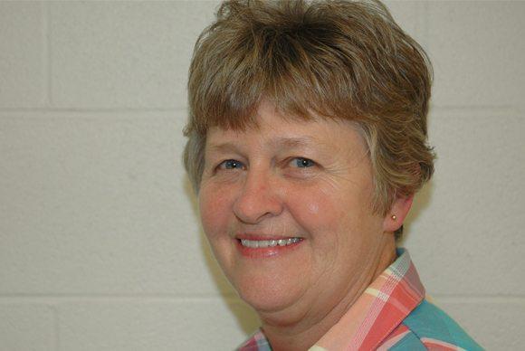 Judy McIlwee